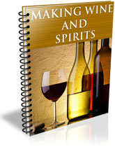 Making Wine and Spirits